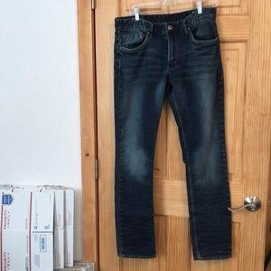 Buffalo David Bitton Ash x Skinny Jean